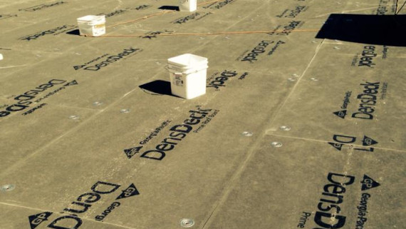 Commercial Roofing Experts in Fort Worth